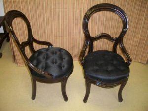 Реставрация стульев в Курске