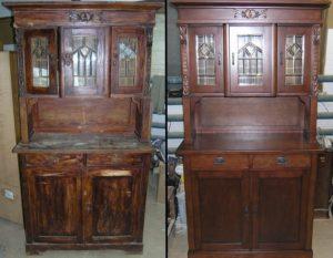 Реставрация мебели на дому в Курске недорого