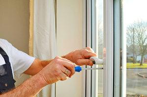 Ремонт алюминиевых окон по доступной цене