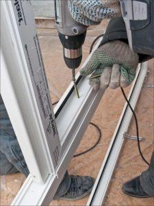 Восстановление геометрии окна недорого в Курске
