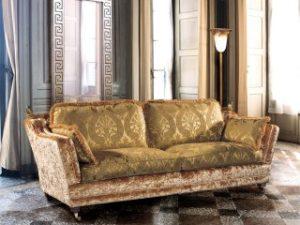 Обивка дивана в Курске недорого